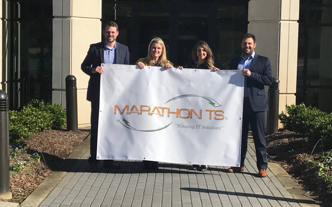 Marathon TS Beefs Up Atlanta Team