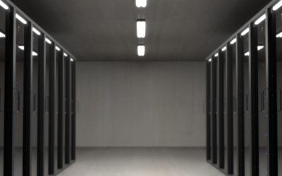 Marathon Wins Support Contract with Mineral Gap Data Center