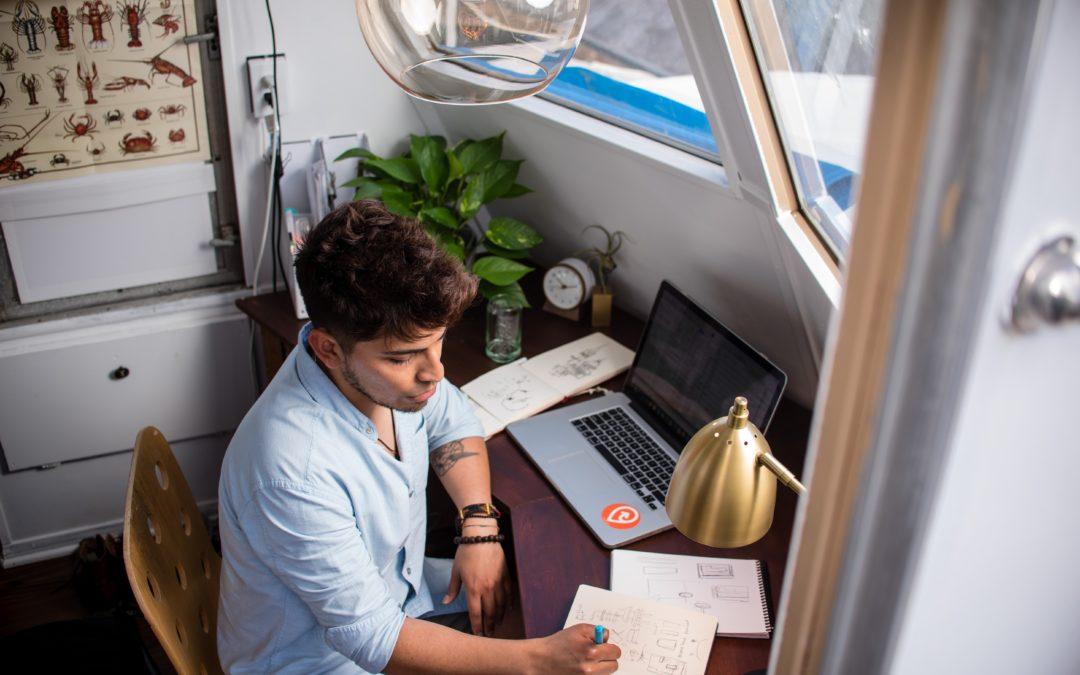 Decentralizing Workspaces: How Digital Integration Encourages A Remote Workforce